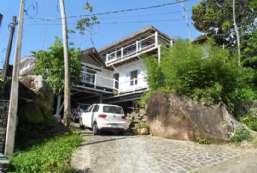 Casa em condomínio/loteamento fechado para locação temporada  em Ilhabela-SP - Norte da Ilha REF:CC-495