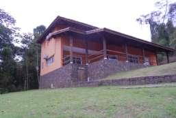 Casa em condomínio/loteamento fechado à venda  em Ilhabela-SP REF:CC-415
