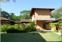 Casa em condomínio/loteamento fechado à venda  em Ilhabela-SP - Água Branca REF:CC-507