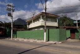 Casa para locação temporada  em Ilhabela-SP - Praia da Vila REF:CA-457