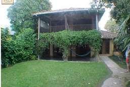 Casa para locação temporada  em Ilhabela-SP - Norte da Ilha REF:244