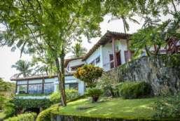 Casa para locação  em Ilhabela-SP - Barra Velha REF:CA-677