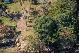 Terreno à venda  em Ilhabela-SP - Cachadaço REF:TE-656
