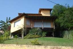 Casa à venda  em Ilhabela-SP - Centro da Ilha REF:CA-518