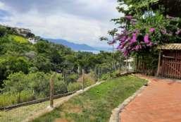 Terreno à venda  em Ilhabela-SP - Barra Velha Alta REF:TE-676