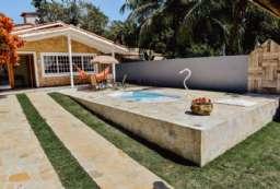 Casa à venda  em Ilhabela-SP - Santa Teresa REF:CA-673