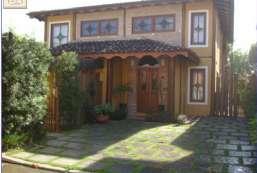 Casa para locação temporada  em Ilhabela-SP - Ponta da Sela REF:455