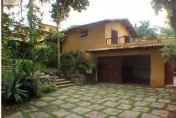 Casa à venda  em Ilhabela-SP - Sul da Ilha REF:474