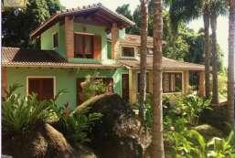 Casa à venda  em Ilhabela-SP - Norte da Ilha REF:000107