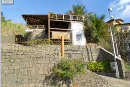 Casa à venda  em Ilhabela-SP - Cocaia REF:CA-465