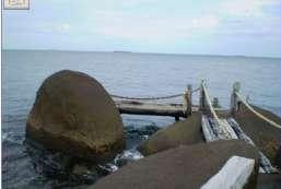 Terreno à venda  em Ilhabela-SP - Sul da Ilha REF:480