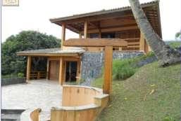 Casa para locação temporada  em Ilhabela-SP - Sul da Ilha REF:234