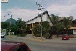 Apartamento para locação temporada  em Ilhabela-SP REF:224