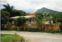 Casa em condomínio/loteamento fechado para locação temporada  em Ilhabela-SP - Ponta da Sela REF:313