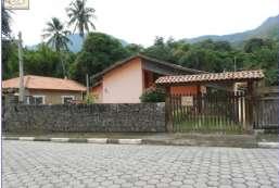 Casa à venda  em Ilhabela-SP - Sul da Ilha REF:CA-266