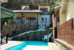 Casa para locação temporada  em Ilhabela-SP - Sul da Ilha REF:450