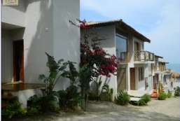 Casa em condomínio/loteamento fechado para locação temporada  em Ilhabela-SP - Praia da Vila REF:379