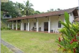 Casa para locação temporada  em Ilhabela-SP REF:385
