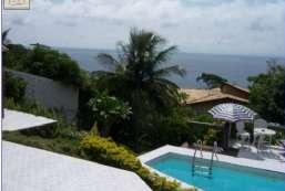 Casa à venda  em Ilhabela-SP - Ponta das Canas REF:CA-662
