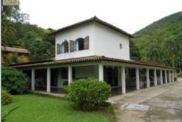 Casa para locação temporada  em Ilhabela-SP - Praia do Julião REF:CA-562