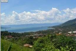 Sobrado para locação temporada  em Ilhabela-SP - Itaguassú REF:607